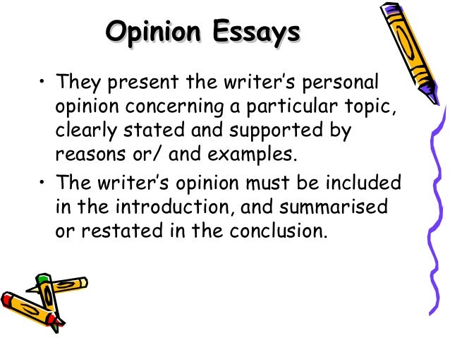 Proposal Essay Topics Ideas  Examples Of A Thesis Statement For An Essay also Teaching Essay Writing To High School Students How To Write A Good Opinion Essay Essay Writing Format For High School Students