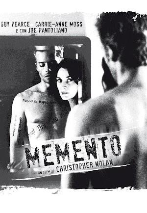 Watch Full movie Memento (2000) Online Free - Drama