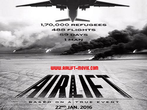 Airlift (2016) - IMDb