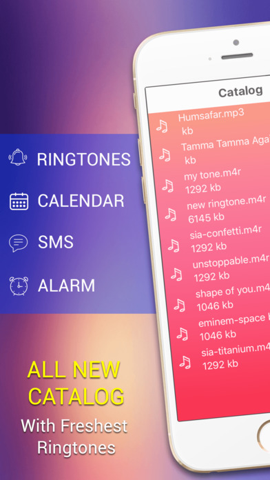 How to Download a Ringtone and Use it on the iPhone