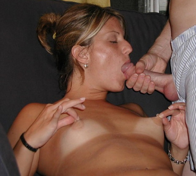 Husband jealous in couple casting
