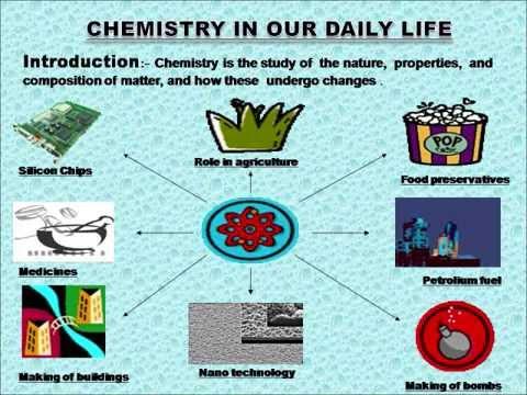 Chemistry in daily life essay in urdu