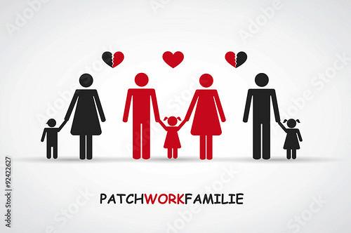 Patchworkfamilie partnersuche