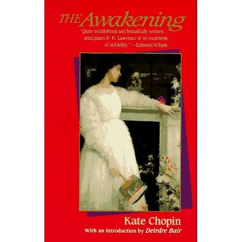 The Awakening Kate Chopin Essay The Awakening Essay  Shmoop