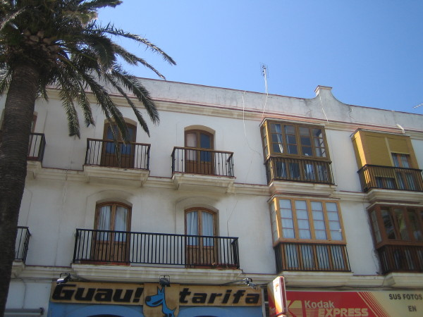 Испания тарифа недвижимость