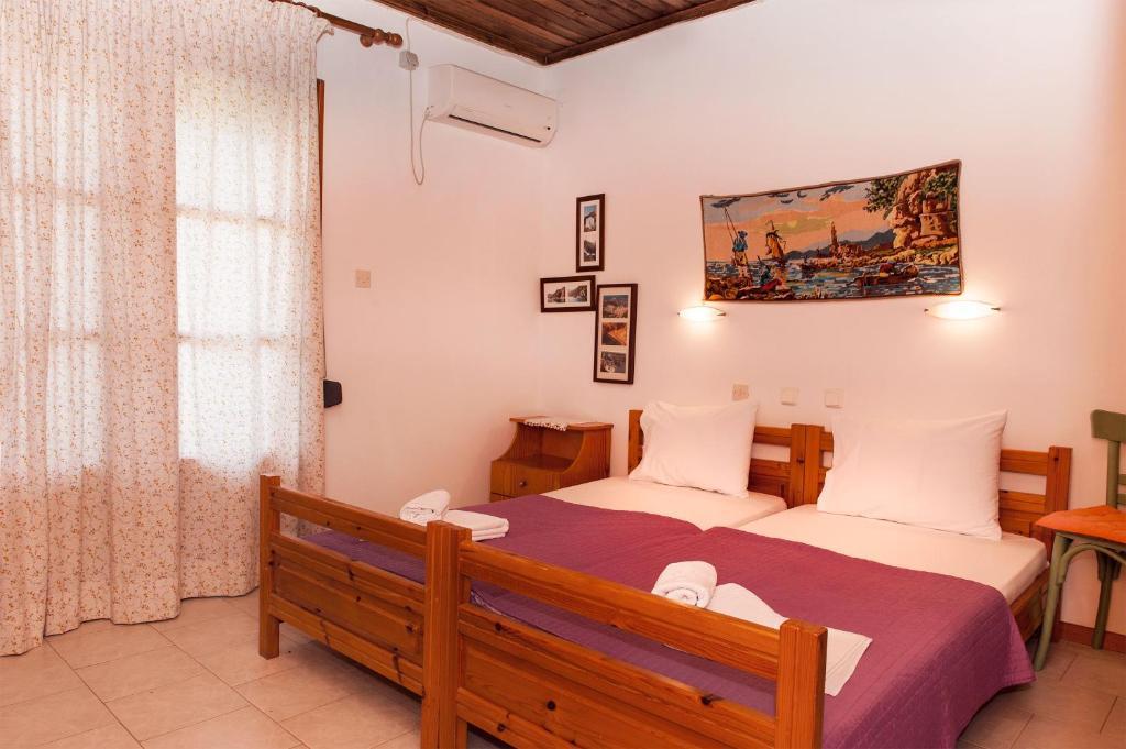 Отель в остров Самотраки цены