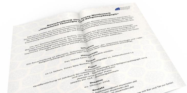 Essay wettbewerb 2010