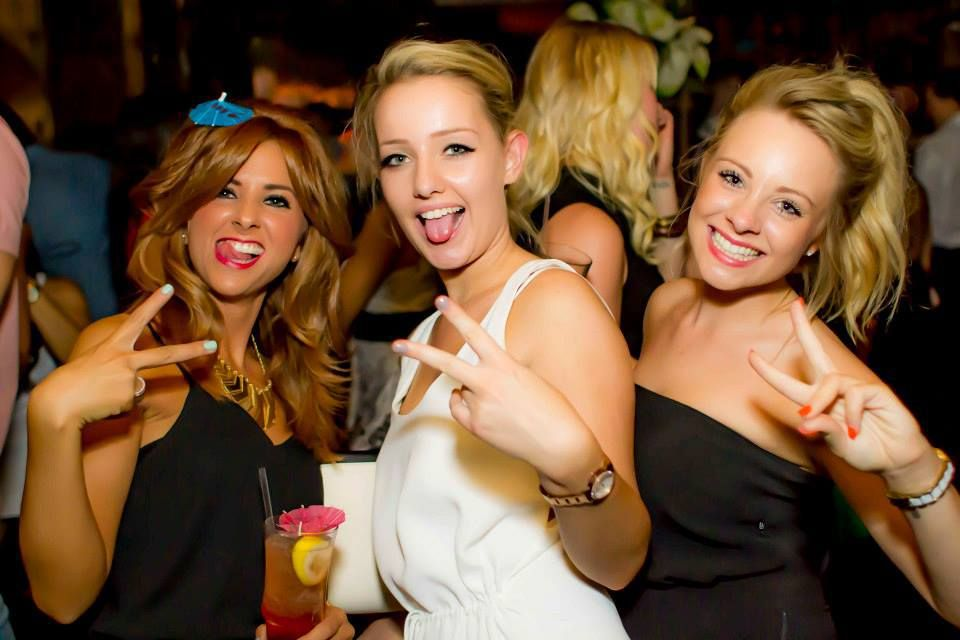 Dating Party Londen