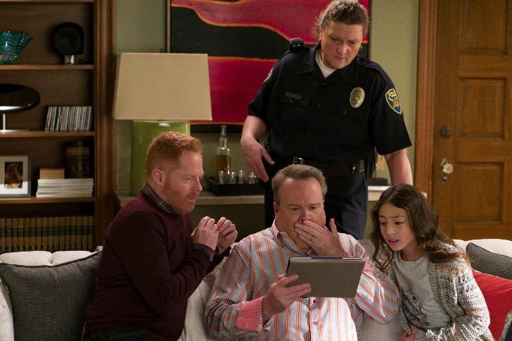 Watch Modern Family (2014) Movie Online Free