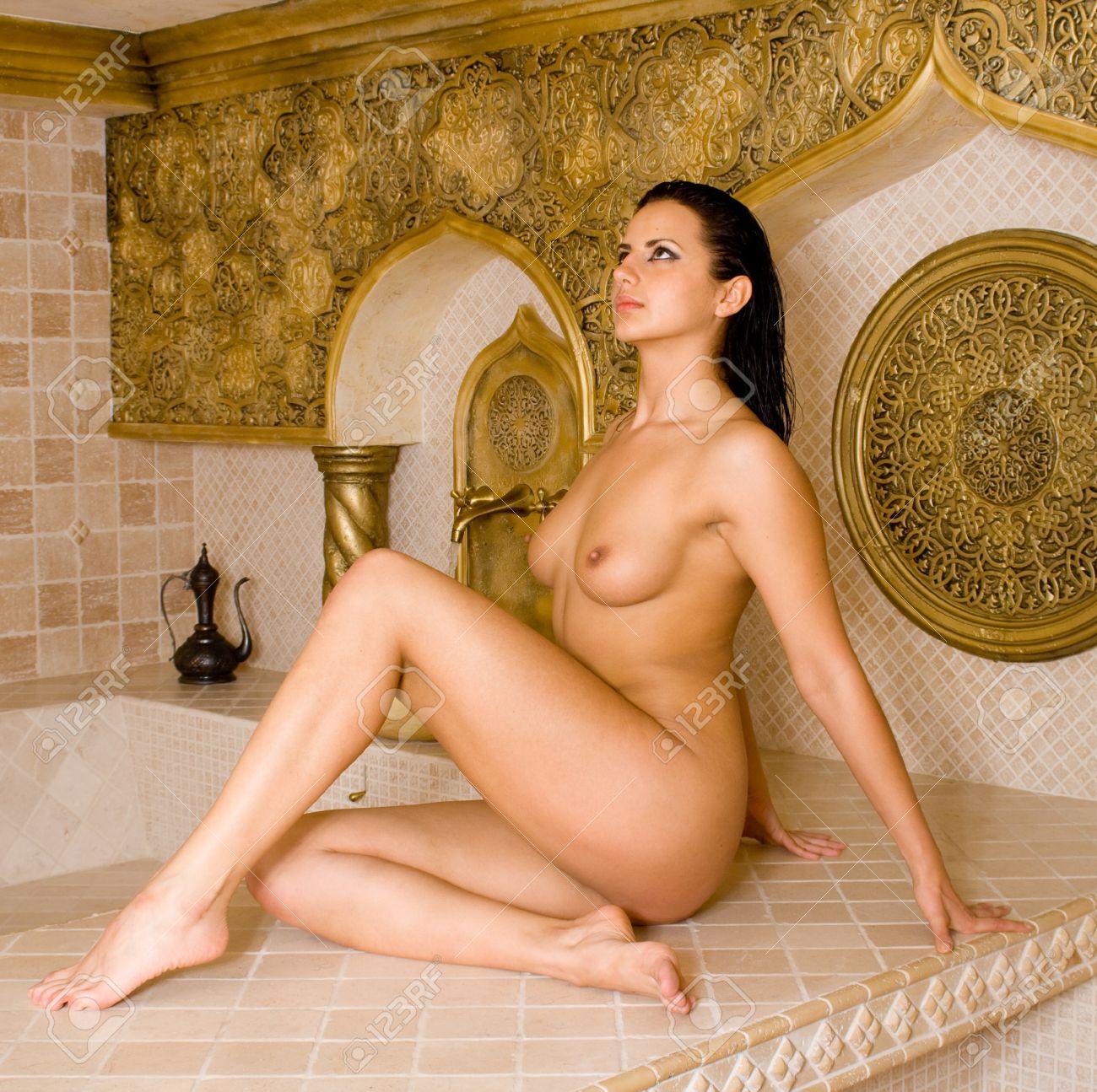 Порно истории турция баня фото 642-475