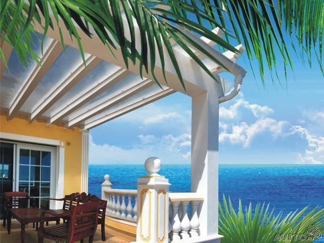 Недвижимость за границей в остров Катерини