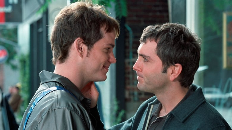 Queer as Folk - Season 3 Episode 11: Poster May Lead