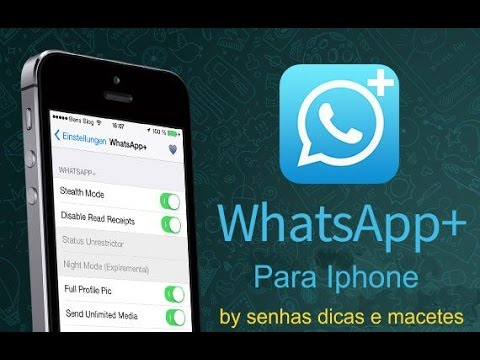Download WhatsApp Update 2018 Latest Version (All OS)