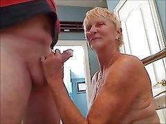 Big tittied sluts cock sucking
