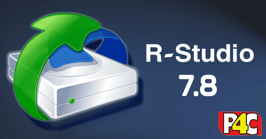 R-Studio Free Download for Windows 10, 7, 8/81 (64