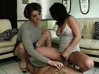 Video clip of milf mrs starr