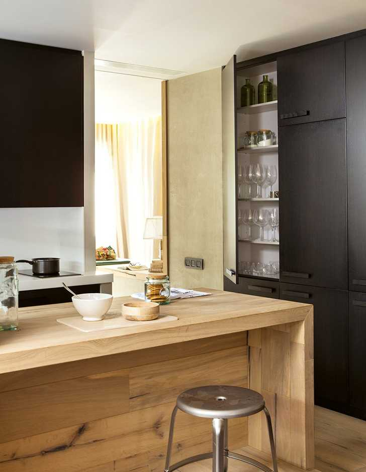 Маленькие квартиры в испании