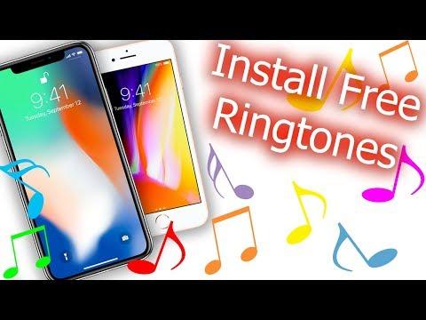 Great Free iPhone Ringtones Apps