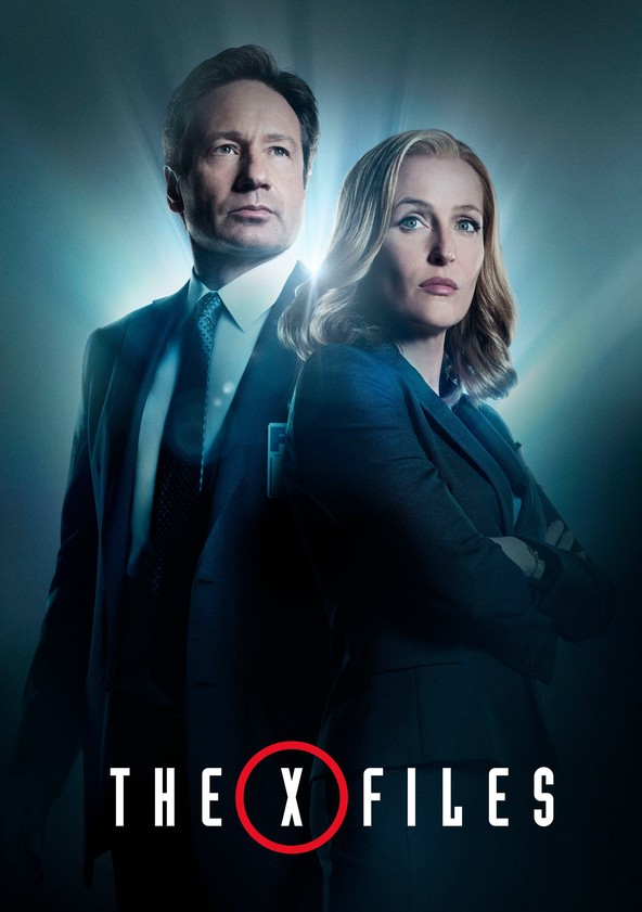 Online Stream The X-Files:I Want To Believe Season 11