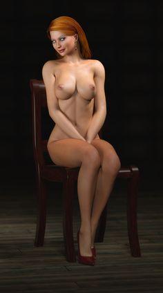 Irani big tits short