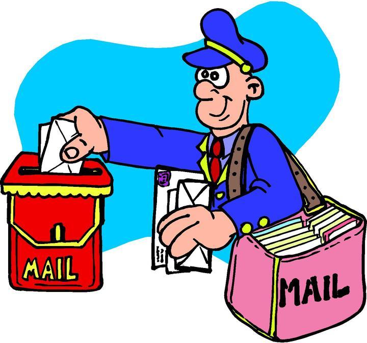 Питання гостре: виживання пошти.