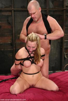 Blondy and dagwood anal