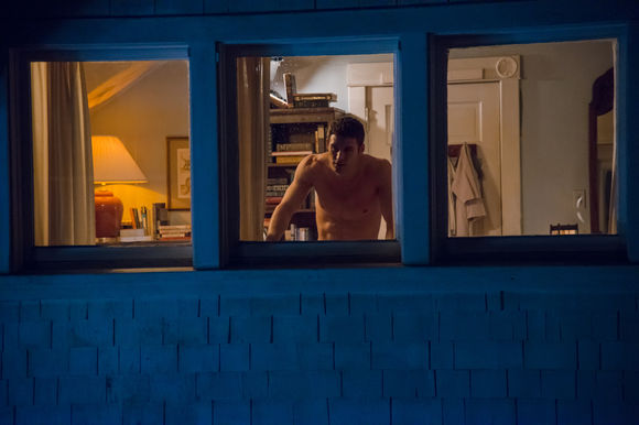 The Boy Next Door (2015) Stream Online anschauen