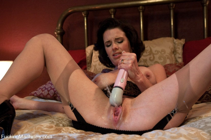 Mature swinger wife dp creampie