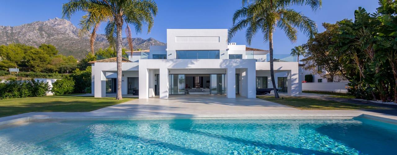 Недвижимость в Испании - продажа недвижимости Испании