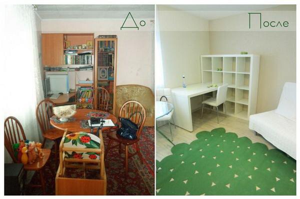 Квартира в испании без ремонта