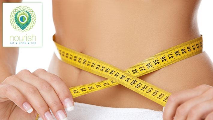 Быстрая потеря веса при низкоуглеводной диете