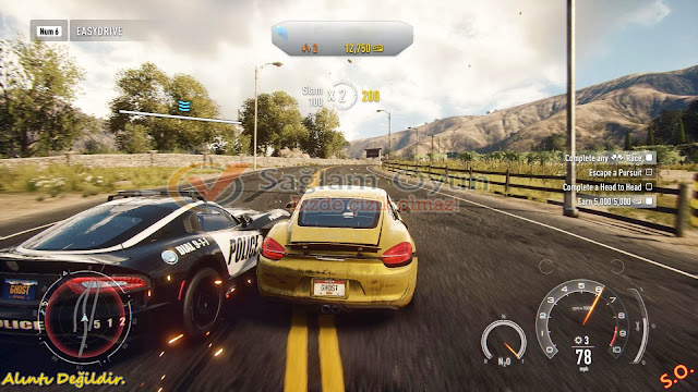 Need for Speed 2017 Download PC Game Crack CPY