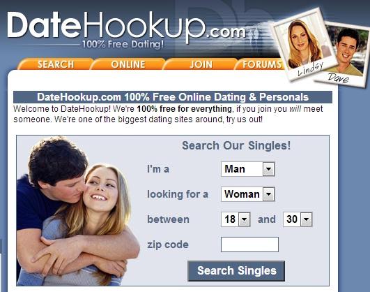 Dating бесплатный сайт знакомств