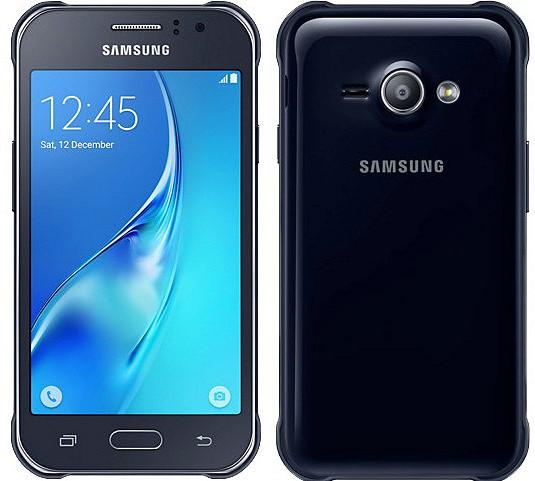 Samsung Galaxy J1 Manual - Download Manual PDF