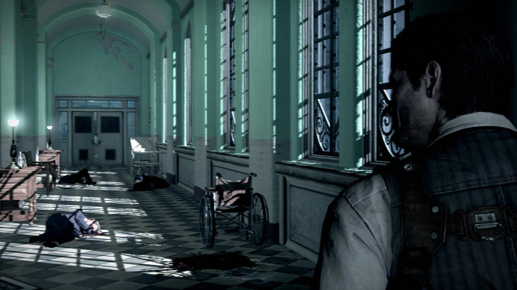 Watch The Evil Within Online Free - Movie4u