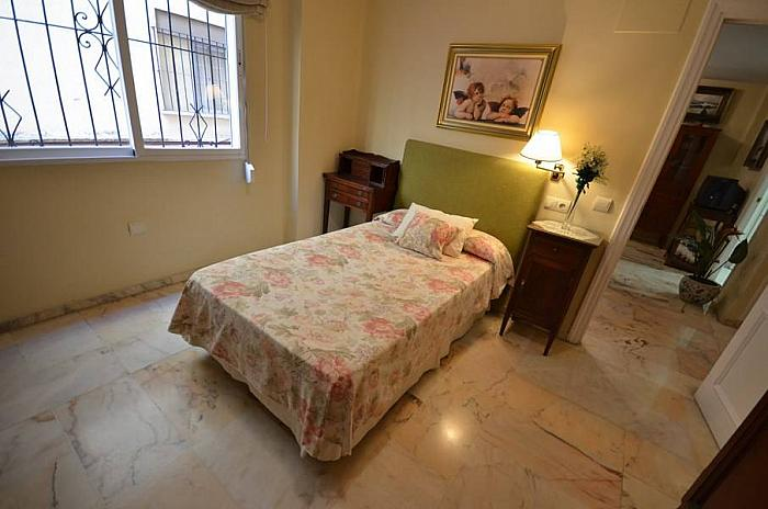 Квартиры в малаге испании