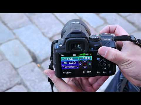 Pentax K-30 Review - Image Quality - Photography Blog