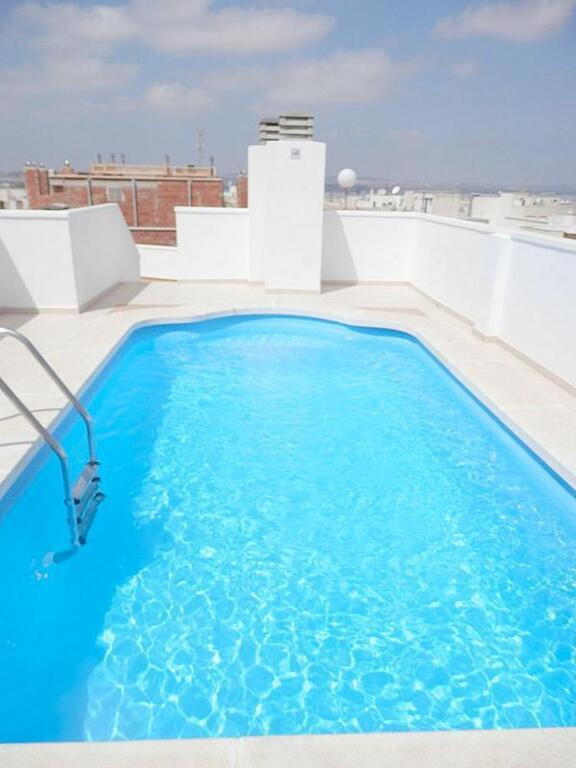 Недвижимость в испании торревьеха цены