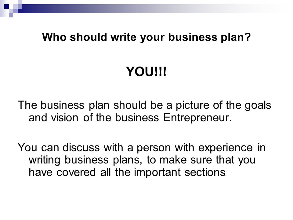 Write my your business plan is a tool that can
