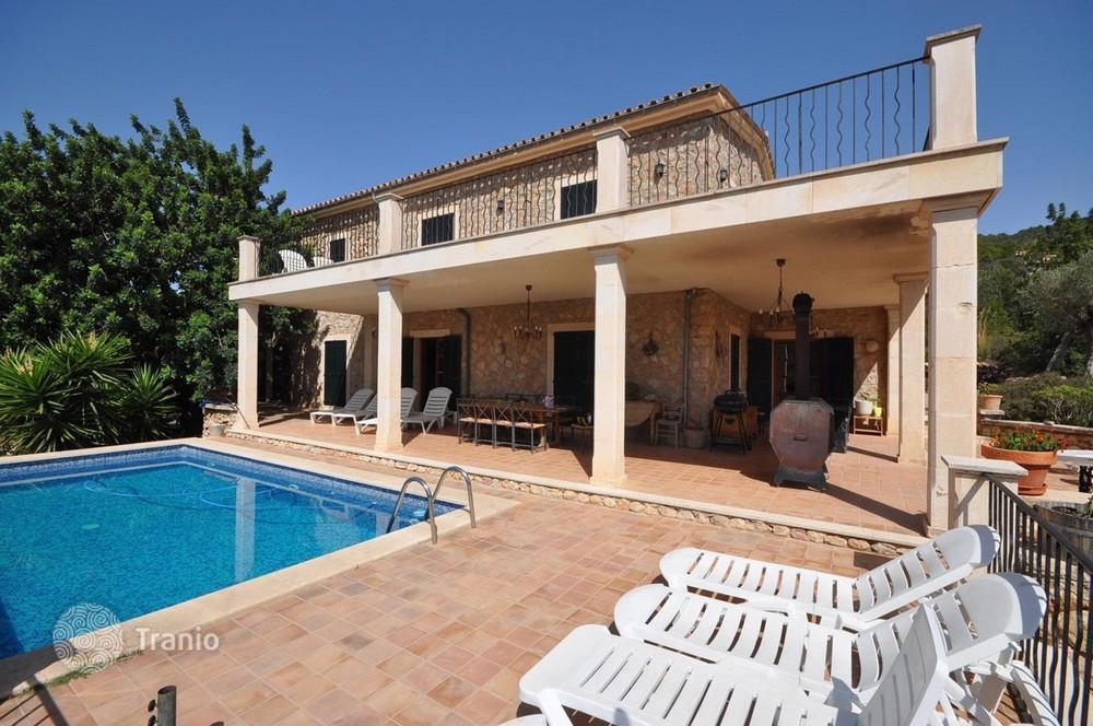 Недвижимость за границей испания купить