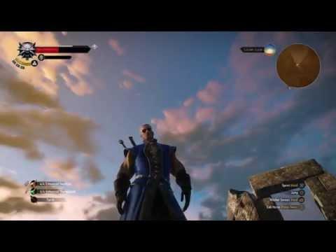 The Witcher 3: Каменные сердца - Как разгадать