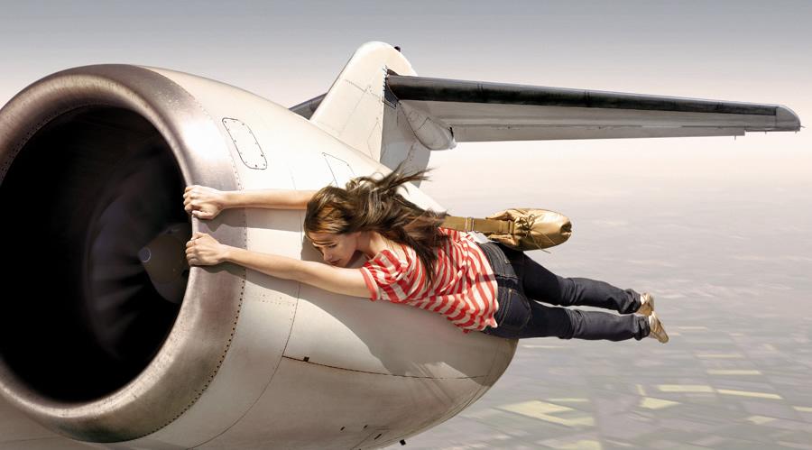 Сонник: к чему снится Летать, видеть во сне Летать
