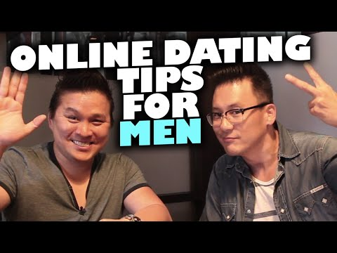 Online dating tips for guys