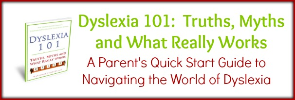 Research papers on dyslexia