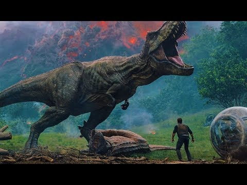 Jurassic World (film) - Jurassic Park wiki - FANDOM