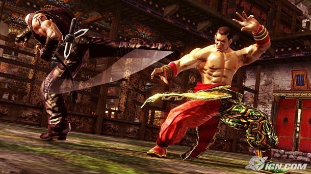 Tekken: A Man Called X (2014) - Actiune - Filme HD