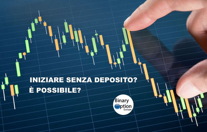 operazioni binarie senza bonus e italiane