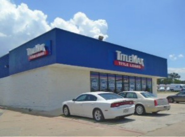 Fort worth title loans