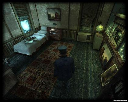 Silent Hill 3 Free Download Full Version PC Game Setup
