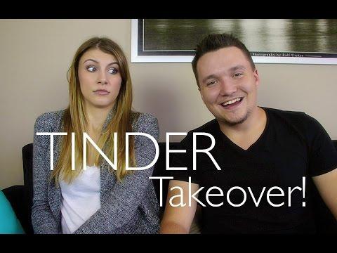 Worst tinder date youtube
